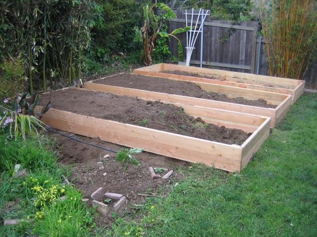 Just Built Beds